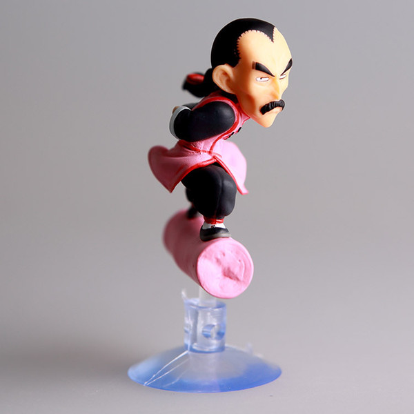 Anime Dragon Ball Peach White and White Doll High Quality New Sucker Hand Accessories Plastic Car Decoration