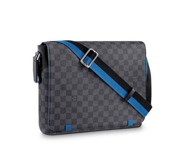 huweifeng4 сумки мм N42443 мужчины Messenger район плечевой ремень сумка сумки Портфели портфели вещевой багаж