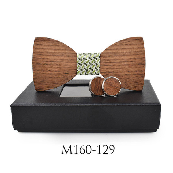 Color: Gemelos Bowtie Set_8