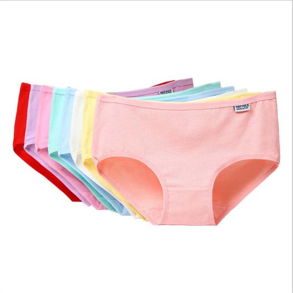 lace up in temperament shoes united states 2019 Fashion Sexy Women'S Cotton Underwears Women'S Briefs Ladies Panties  Breathable Underpants Girls Knickers For Female M 3XL From ...