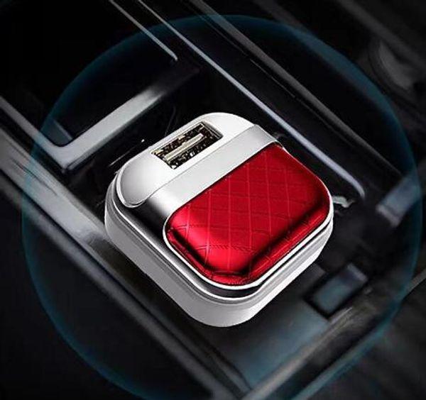 New type X6 GPS Locator Automotive Electronics Car Charger Locator Anti-theft Car Tracker