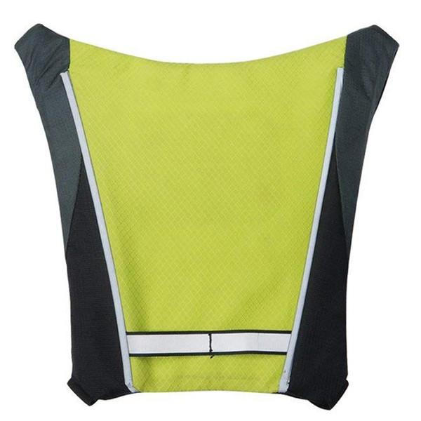 LED-Radsporttasche / -Rucksack-Widget mit Fernbedienung Reflektierende Richtungsanzeiger für Blinker - wasserdicht, sicher für Fahrrad