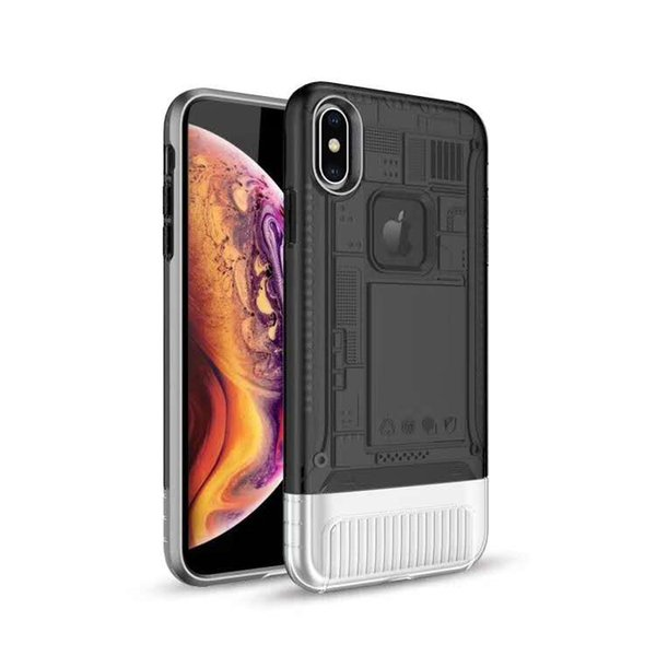 20th anniversary commemorative mobile phone shell classic silicone anti falling personalized creative cell phone case for iphone x/xs max xr