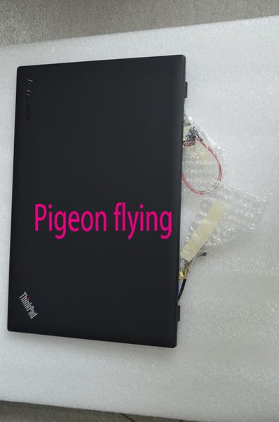 Nuevos 2013 originales Thinkpad X1-Carbon-TYPE-34XX LCD CONJUNTOS FRU: 04X0430 04Y2061 00HM967 00HM966 04Y2060 04X0429