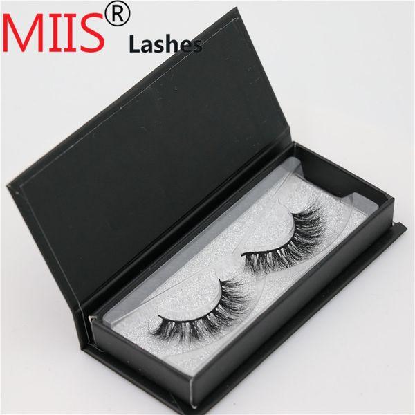 3D Mink 100% Real Fur False Eyelashes Private Label Package Wholesale Custom Eyelash Case Packaging Fake Eyelashes Lashes Box