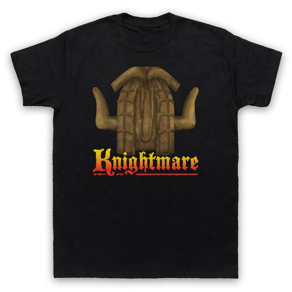 Compre Knightmare Kids Tv Logotipo Retro Virtual Reality Juegos De