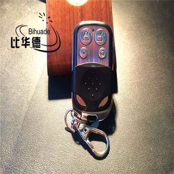 433mhz Rf Remote Control 1527 Ev1527 Learning Code For Gate Garage Door Controller Light Switch 433mhz Receiver