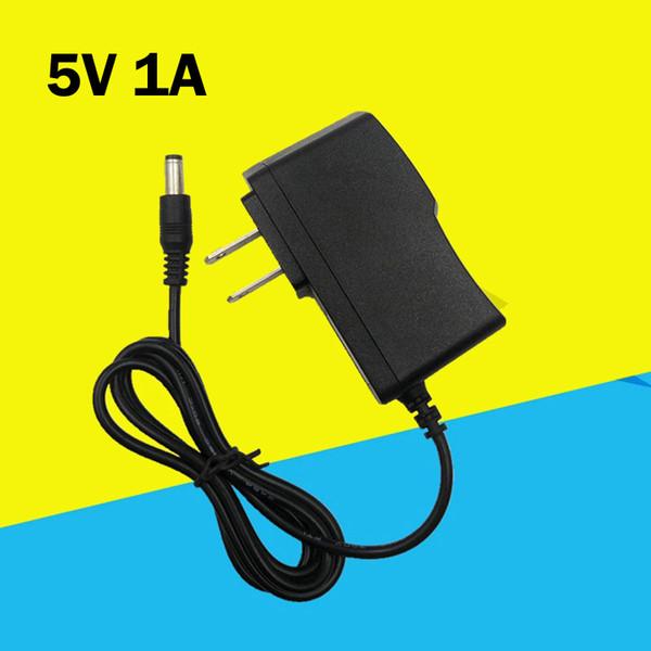 Adaptador 5V1A De Adaptador 100V 50 Interruptor LED 240V IC 5v DC 60Hz Compre 5V1a Alimentación Alimentación De Solución Nueva Fuente AC Cargador XNkPn0wO8