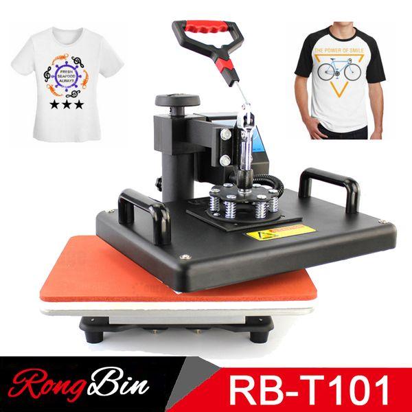 12x15 Inch T-shirt Heat Press Machine Digital Swing T-shirt Heat Transfer Machina Printing Machine Subl DIY Print