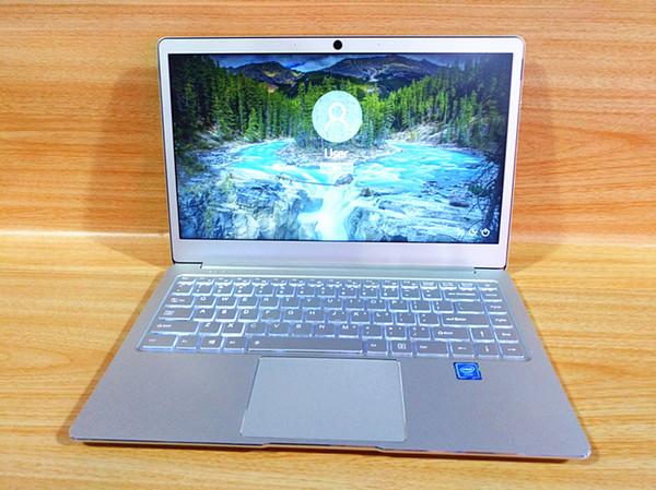 MLLSE A12 business Portable laptop 14inch N3450 Backlit keyboard Aluminum alloy case intel 6GB Ram 256G Rom Win10 WIFI BLUETOOTH