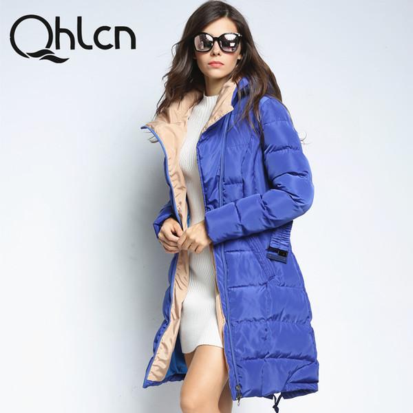 2018 Compre Abrigos Nueva Invierno Mujer Chaquetas De Qhlcn Y YpYrPw5q