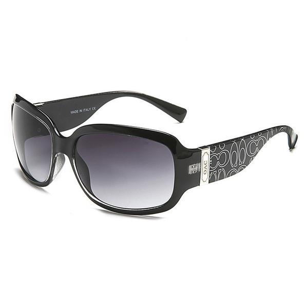Las mejores gafas de sol de moda de marca Las mujeres Evidencia de moda 742 Gafas de sol de diseñador Gafas para hombre Para mujer