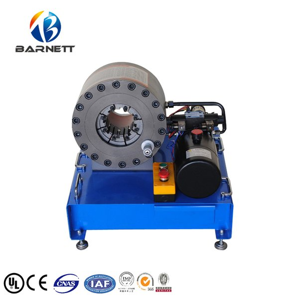 2019 2018 China Factory Barnett Finn Power P20 Hose Crimping Machine From  Cnbanite, $1708 55 | DHgate Com