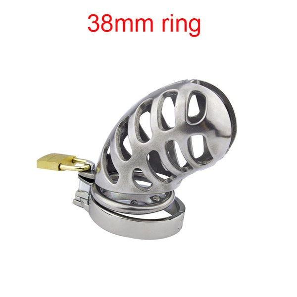 A- 38mm ring