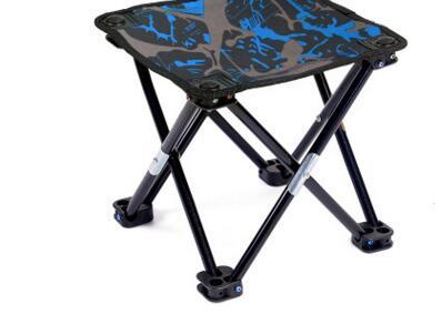Strange Factory Direct Portable Folding Stool Outdoor Camping Chair Slacker 600D Oxford Cloth For Bbq Fishing Travel Hiking Eh 322 Folding Outdoor Table Evergreenethics Interior Chair Design Evergreenethicsorg