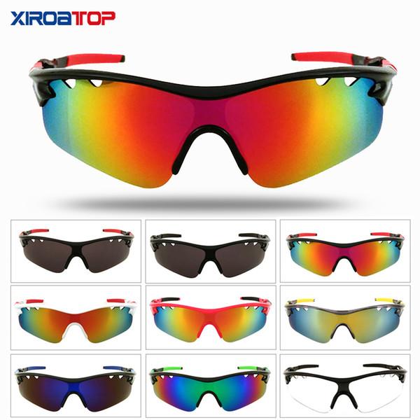 New hot sale Cycling Eyewear Outdoor Sports MTB Bicycle Sunglasses Goggles Bike bicycle motorcycle Eyewear Oculos Gafas Ciclismo