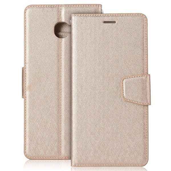 For IPhone 8 7 6 6s plus PU Wallet Case with Card Holder Ultra Thin Kickstand Flip Folio Cover For LG V30 Samsung Note 8 S8 Plus retail box