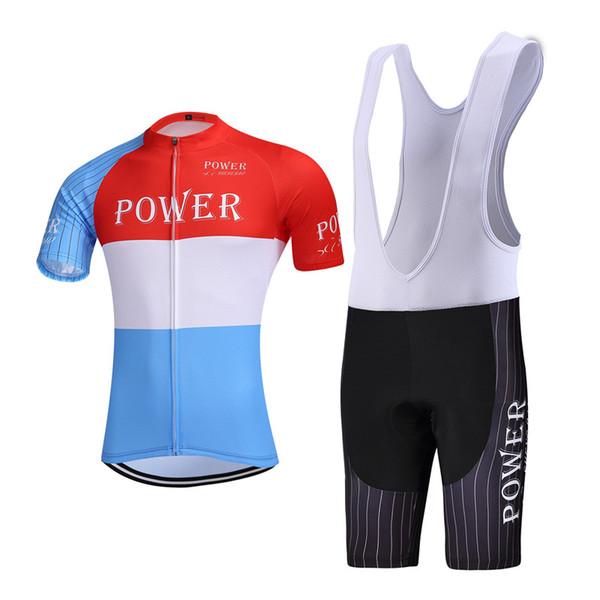2019 Sunweb Nouveaux cuissards de cyclisme maillots de bain mis Vélo respirant vêtements de sport vêtements de cyclisme Vêtements de vélo Lycra été Power Bike