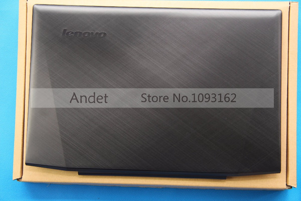 new styles a14b9 cfa9b 2019 New Original For Lenovo Y50 Y50 70 Lcd Rear Back Cover Top Lid For  Touch AM14R000300 Non Touch AM14R000400 From Hello01, $64.13 | DHgate.Com