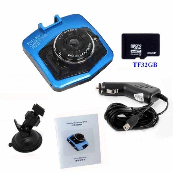 블루 DVR TF32GB