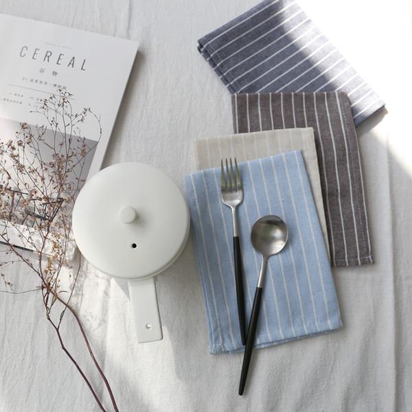 top popular 3040 cm top grade lot more color jacquard damask cloth napkins hotel wedding table decoration mouth cloth cloth placemat doubledeck 2021