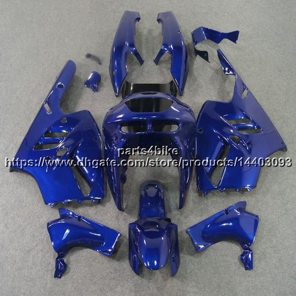 23colors+5Gifts blue bodywork motorcycle Fairing For Kawasaki ZX9R 1994 1995 1996 1997 ZX-9R 94 97 Body Kit motorcycle panels