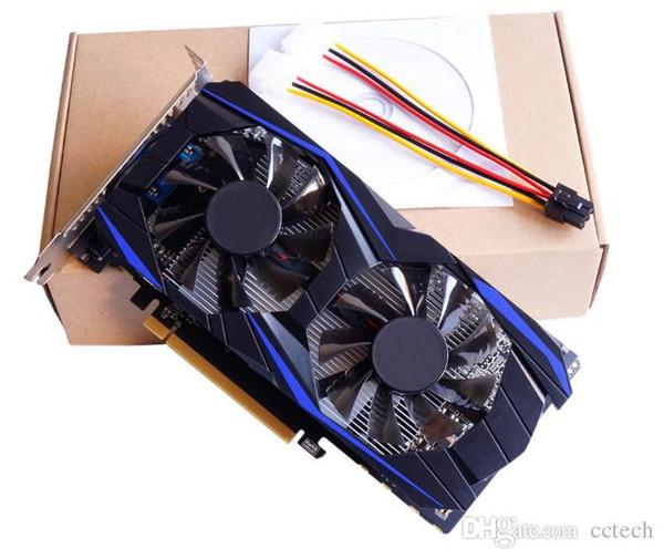 SUPERIA GTX750 1GB DDR5 128Bit PCI-E 3.0 Game Video Graphics Card For NVIDIA GEFORCE V