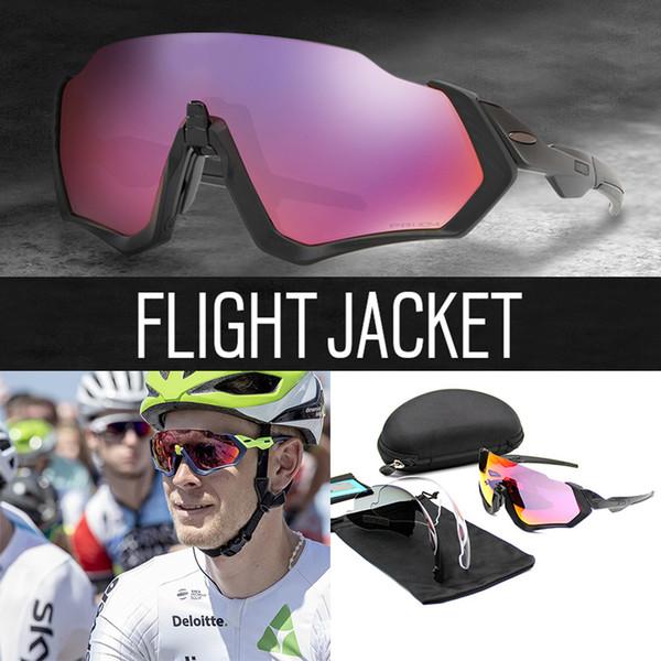 Casaco de voo photochromic Ciclismo Óculos De Sol Bicicleta Esporte óculos de Sol Gafas ciclismo Óculos Óculos Ao Ar Livre 9401 Com 3 Lens