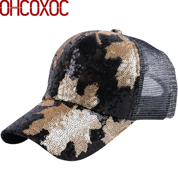 men women summer cap hip hop hat High quality PU leather fabric with spikes studs by handmade mesh pattern woman baseball caps