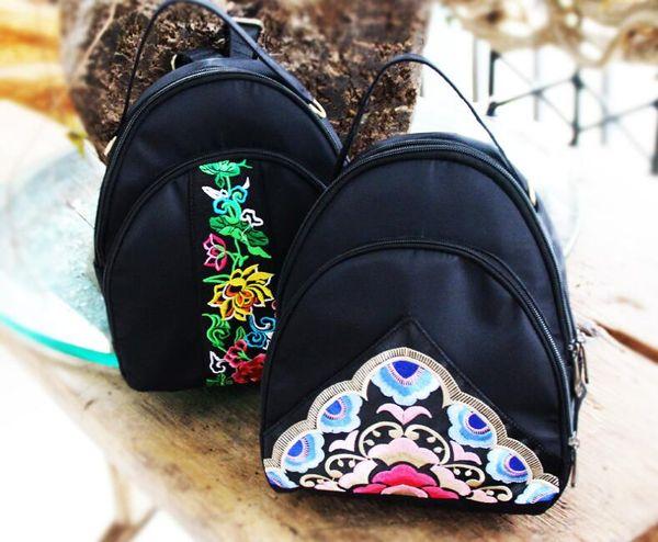 Compre Lona De Bolso Mochila Mochila Para Pequeña De Mujer Viaje 7wqx7r16