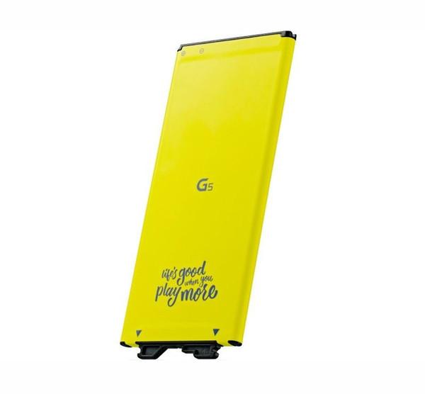 best selling 10pcs 2800mAh BL-42D1F Replacement Battery For LG G5 VS987 US992 H820 H840 H850 H830 H831 H868 F700S F700K H960 H860N LS992 RS988