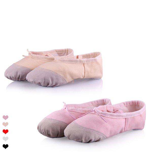 Stage Dance Wear Ballet Wholesale Children Girls Kids Soft Sole Ballet Dance Shoes girls pink glitter shoes