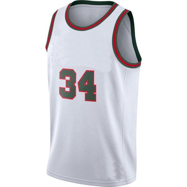 pretty nice f8e32 a9be2 2019 New City Edition Jerseys Antetokounmpo Cream Green Black White  Basketball 2018 New Stitched Jersey Cheap From Chiyuanstore, $15.23 |  DHgate.Com