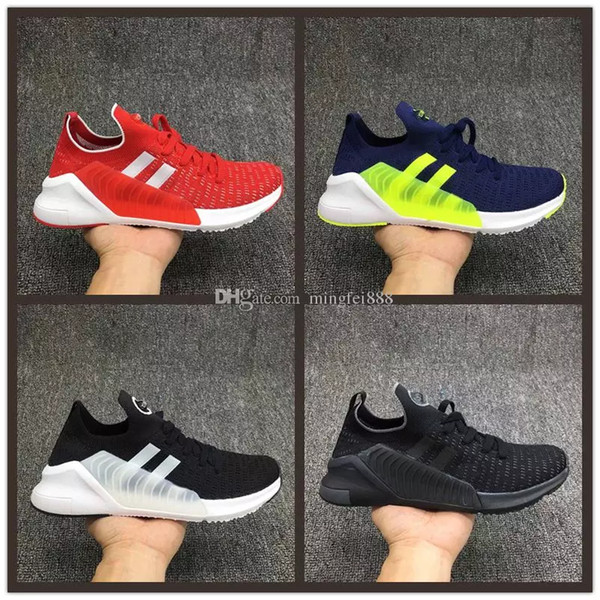 2018 Free shipping New Climacool Wind casual shoes CLIMA COOL Series Breeze mesh Casual Sneakers Runner trainer Sports Chaussures 7-11