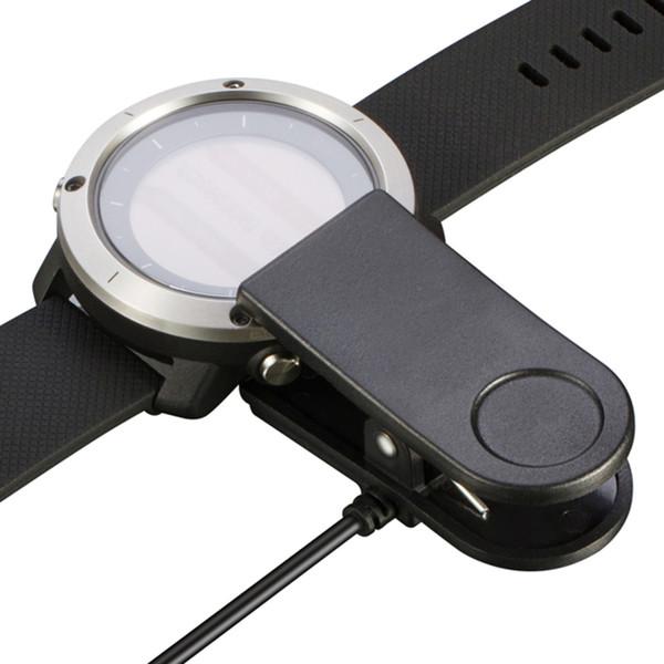 Cavo di ricarica per cavo di ricarica cavo USB nero da 1 m per serie di orologi SUUNTO TRAVERSE
