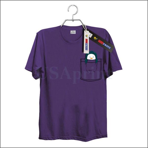 USAprint Vintage Penguin Tee Shirt Men Plus Size Short Sleeve Crew Neck Summer Clothing Fashion Male Tshirt Camisetas Casual