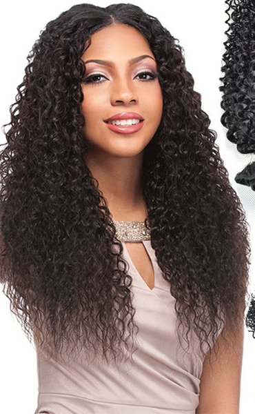 2018 6a 100% unprocessed remy virgin human hair natural color long afro curly full lace wig for women