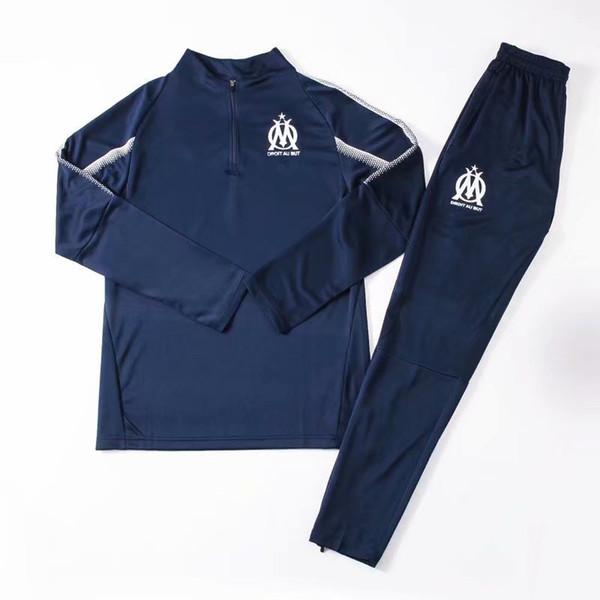 ef757dd2853ae Chandal Olympique de Marseille nuevo