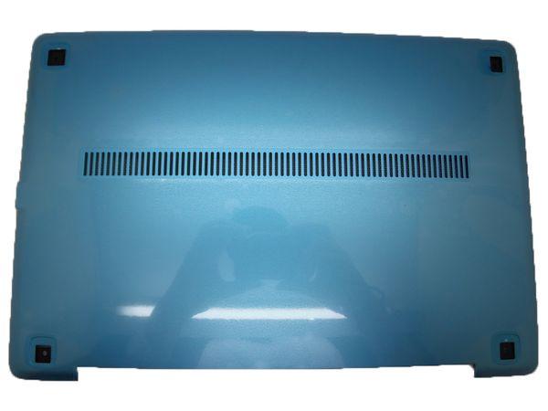 Laptop Bottom Case For Lenovo U310 U310 Touch LZ7 90200792 3ALZ7BALV30Lower CaseBlue New