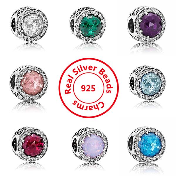 Купить Оптом Стерлингового Серебра <b>925</b> Crystal Clear CZ ...