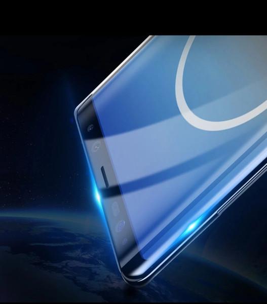 Temperli cam ekran koruyucusu tam kapak temperli cam ekran koruyucusu herhangi bir mobil yüksek quanlity fabrika çıkış fiyatı