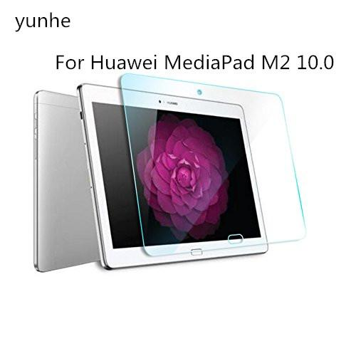 top popular Top quality Explosion-proof Tempered Glass for Huawei MediaPad M2 10.0 Screen Protector for Huawei MediaPad M2 10.0 Glass 2019