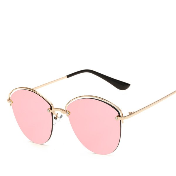 de9ad97625 2018 New Famous Brand Designer Sunglasses women Fashion Male Sun Glasses  For Man Eyewear Sunglass Oculos Lunette homme 7 colors