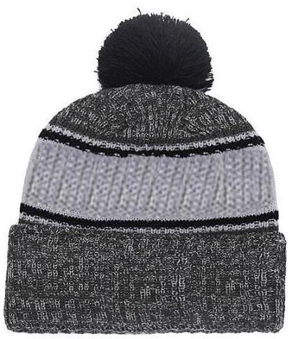 2019 Autumn Winter hat Sports Hats Custom Knitted Cap with Team Logo Sideline Cold Weather Knit hat Soft Warm Cincinnati Beanie Skull Cap