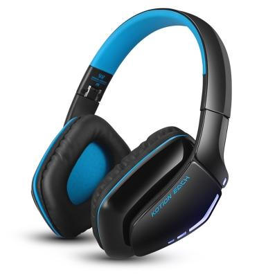 KOTION EACH B3506 Wireless Bluetooth 4.1 Stereo Game Headset Headband Gaming Headphone with Mic for PC Gamer Casque Audifonos