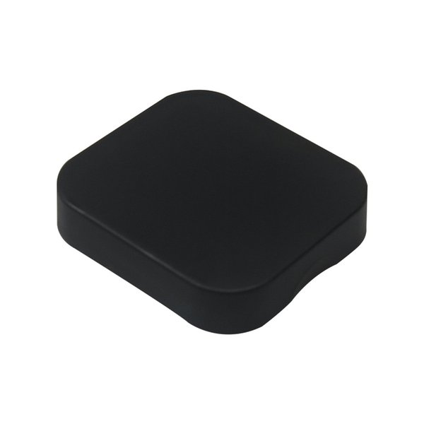 For Gopro Hero 5 Lens Cap Cover For Gopro Hero 6 Accessories Black Protetive Lens Cover For Gopro Hero 5 Action camera