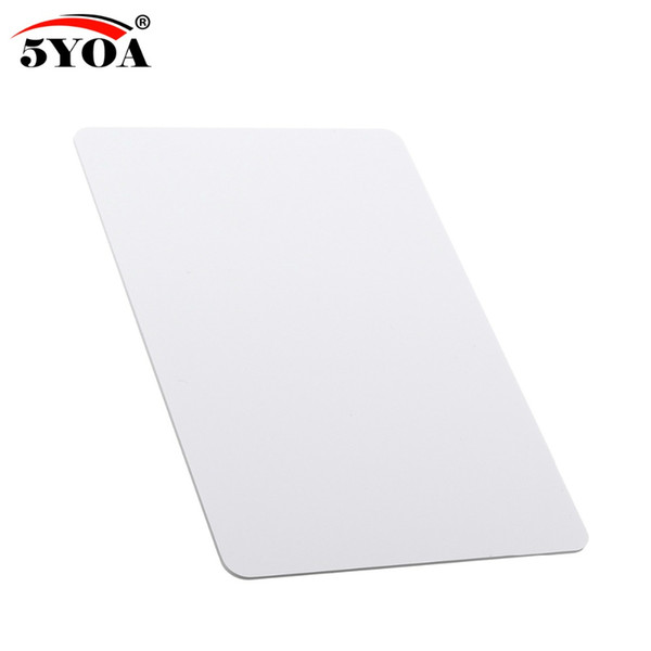 top popular 5YOA 50pcs NTAG215 NFC Card Tag For TagMo Forum Type2 Sticker tags chip 2021
