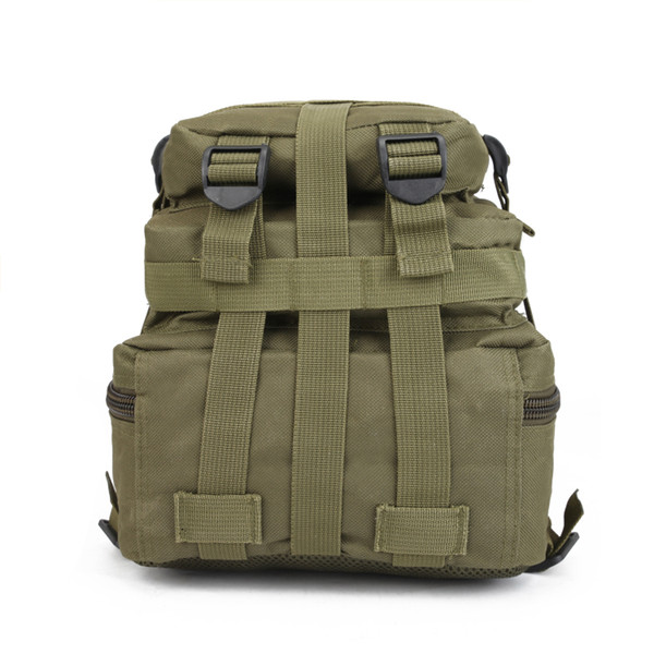 New Outdoor 30 Liter 3P Tactical Military Travel Camping Hiking Backpack Tactica BL-008 Free shipping