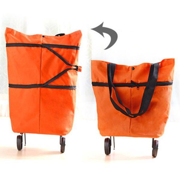 Stile 1 arancio