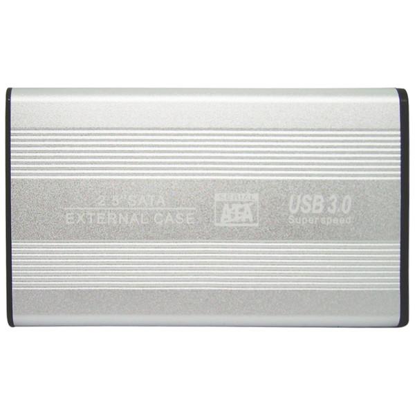 External HDD SSD Enclosure Housing Da 2,5 pollici USB3 a SATA Hard Disk Drive MAX 4 TB per PC portatile